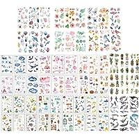 72 stuk Stickervellen Stickers Plakboek bloemen dieren voor scrapbooking fotoboek bullet dagboek notitieboek bullet…