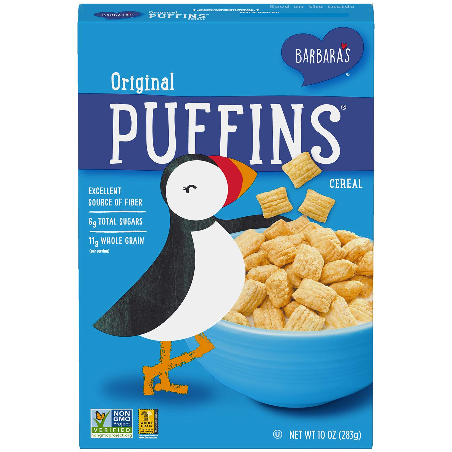 Top 10 Best Healthy Cereal For Kids (2020 Reviews & Buying Guide) 8