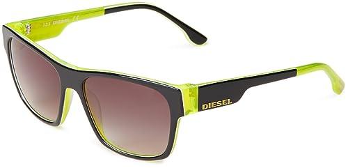 Diesel Acetate - % - Hombres