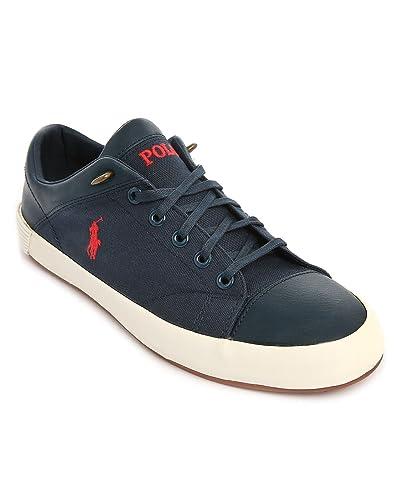 Ralph Lauren - Zapatillas para Hombre, Color Azul, Color Azul ...