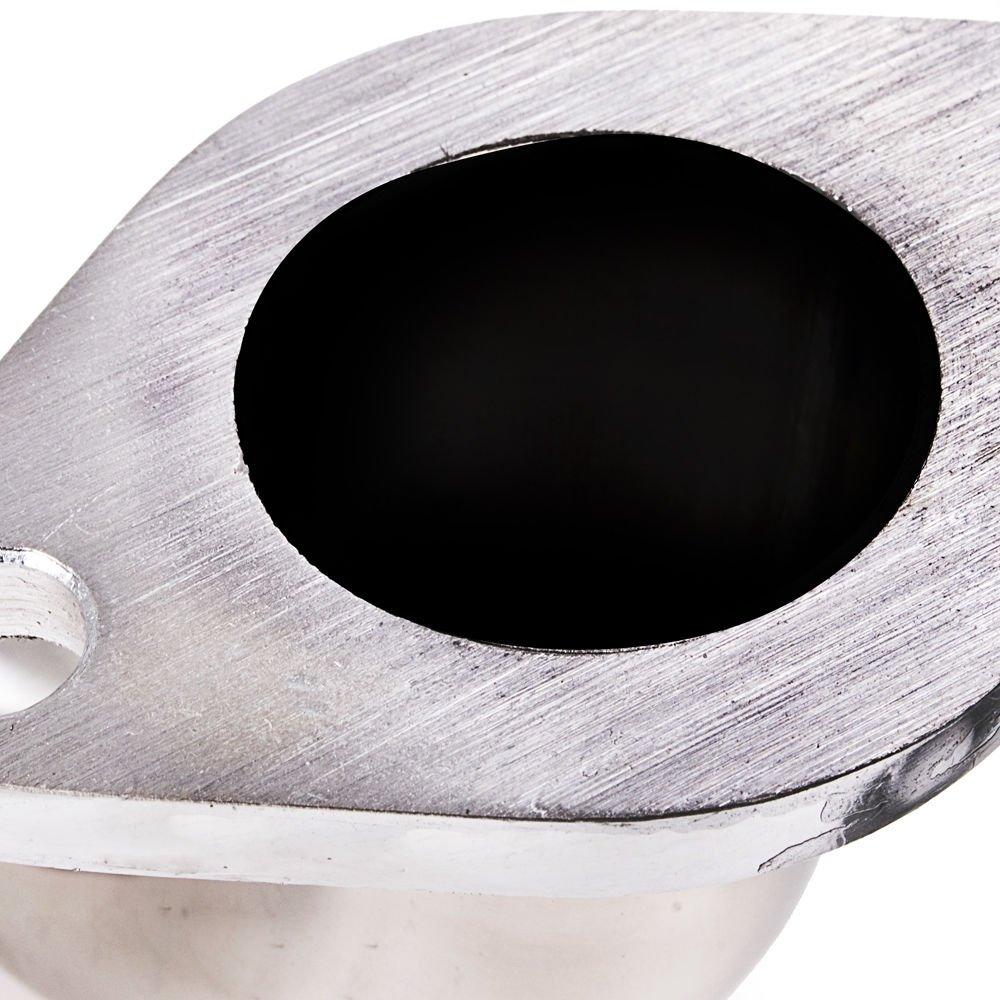 Stainless Steel Sport Exhaust Decat De Cat Pipe