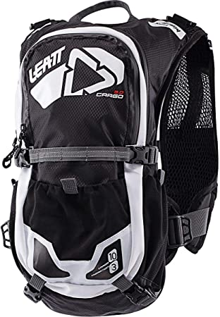 7017100131 - Leatt Cargo 3.0 GPX Off Road Hydration Pack Black ...
