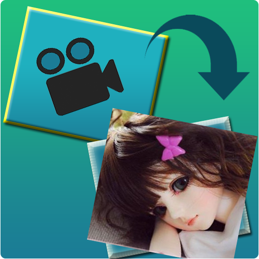 Video To Images Converter : Photo Scraper, Image Creator (Best Banner Maker App For Android)