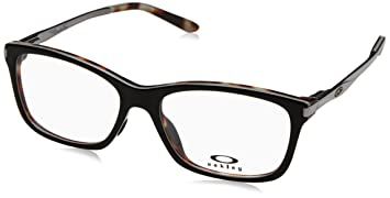 e3c4865b38f Image Unavailable. Image not available for. Colour  Oakley Authentic  Eyeglasses Nine to Five OX1127 0152 Black Tortoise ...