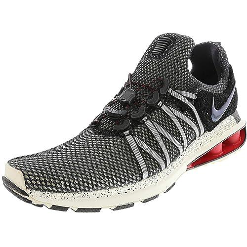 3ee45e2d759 Nike Shox Gravity Men's Running Shoe