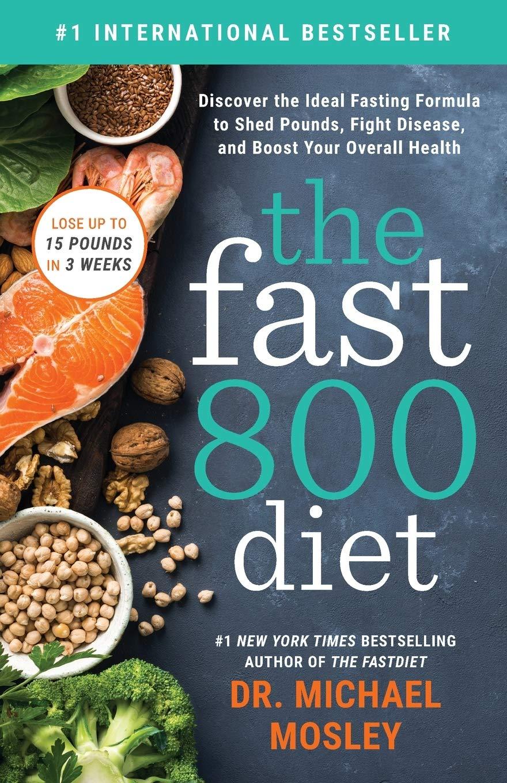 Top 10 Best michael mosley 8 week blood sugar diet Reviews