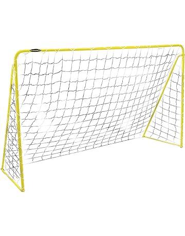 Hedstrom - Portería de fútbol con red, 75 x 244 x 167 cm (6110