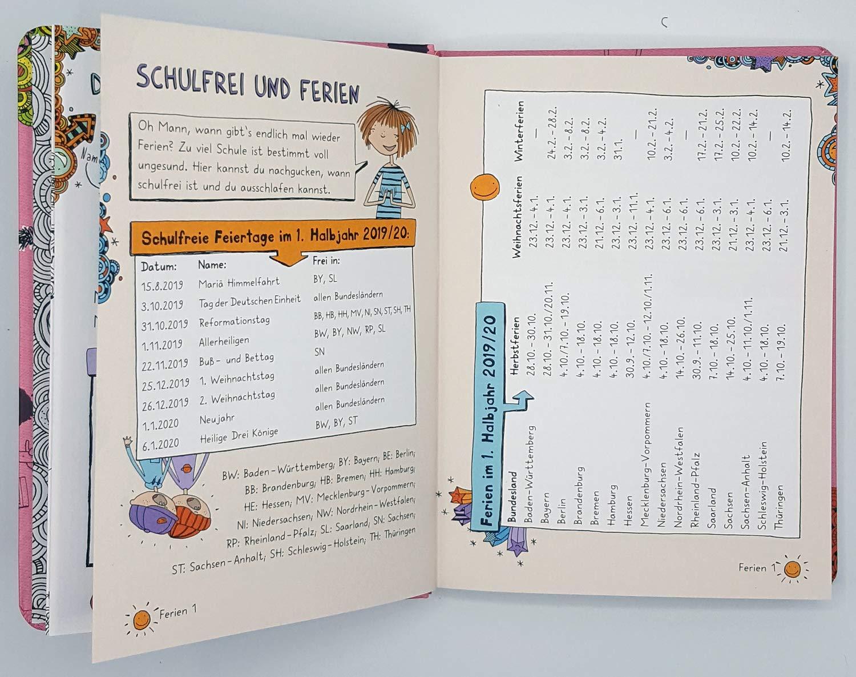 Ferien Sh 2020 Schulferien Schleswig 2020 06 14