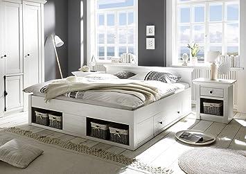 Dreams4home Funktionsbett Steffen Vi Bett Doppelbett