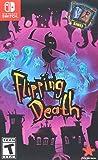 Flipping Death - Nintendo Switch Edition