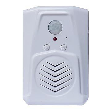 Sensor de Movimiento PIR, Pro Edition con función Multi-Pista ...