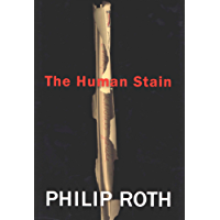 The Human Stain: A Novel (American Trilogy)
