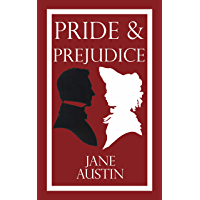 Pride and Prejudice by Jane Austin (Illustrated) (English Edition)