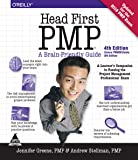 Head First PMP: A Learner's Companion to Passing the Project Management Professional Exam, Fourth Edition (Based on PMBOK, 6/e)