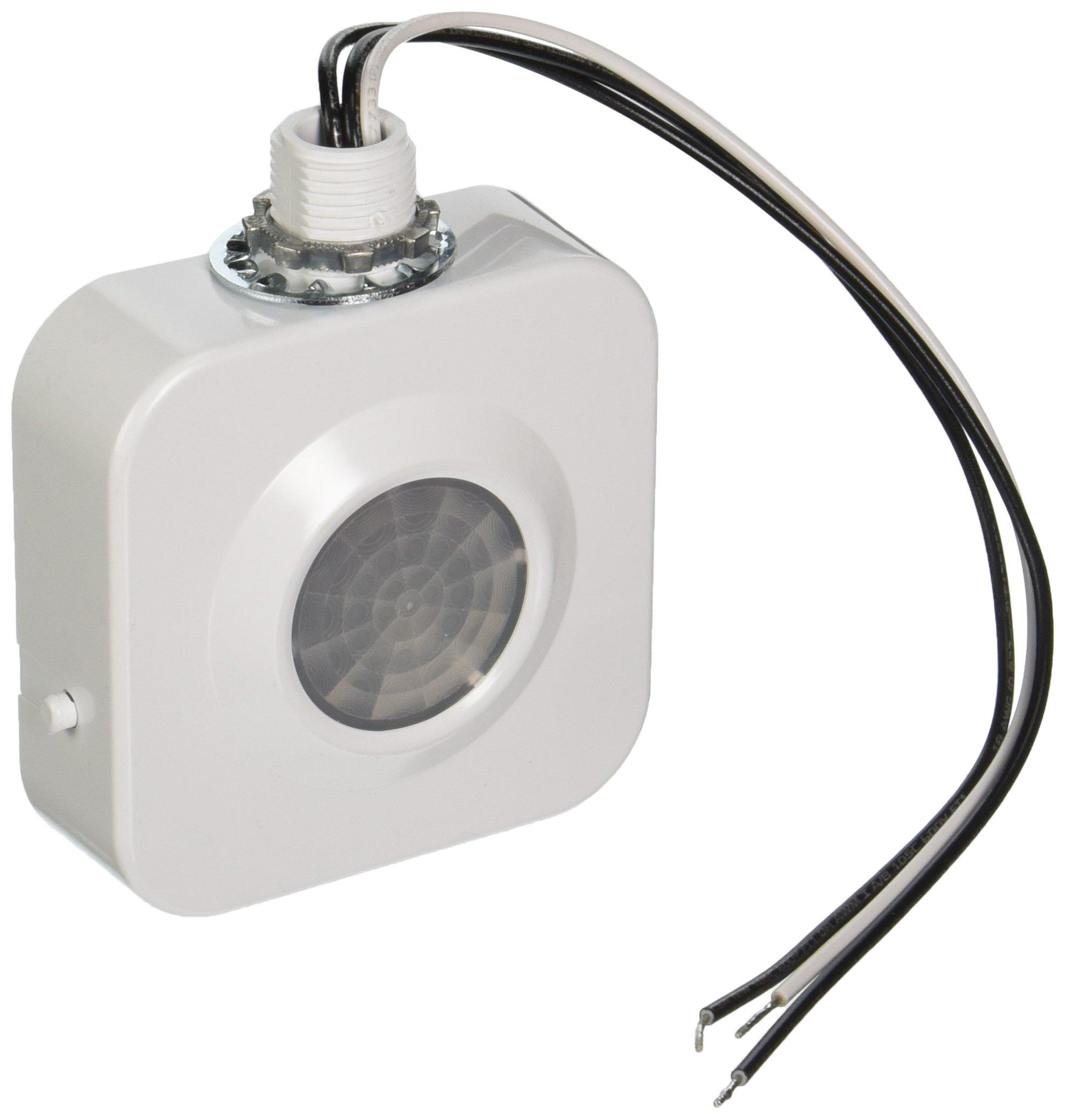 Sensor Switch CMRB 6 P PIR LineVage High Bay Aisle way with Photocell Fixture Mount Sensor by Sensor Switch
