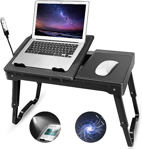 JASZW Soporte para computadora portátil, Soporte para computadora ...