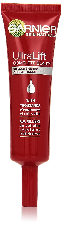 GARNIER Ultra Lift Complete Beauty Anti Falten Intensiv-Serum, (1 x 30ml) C5512300