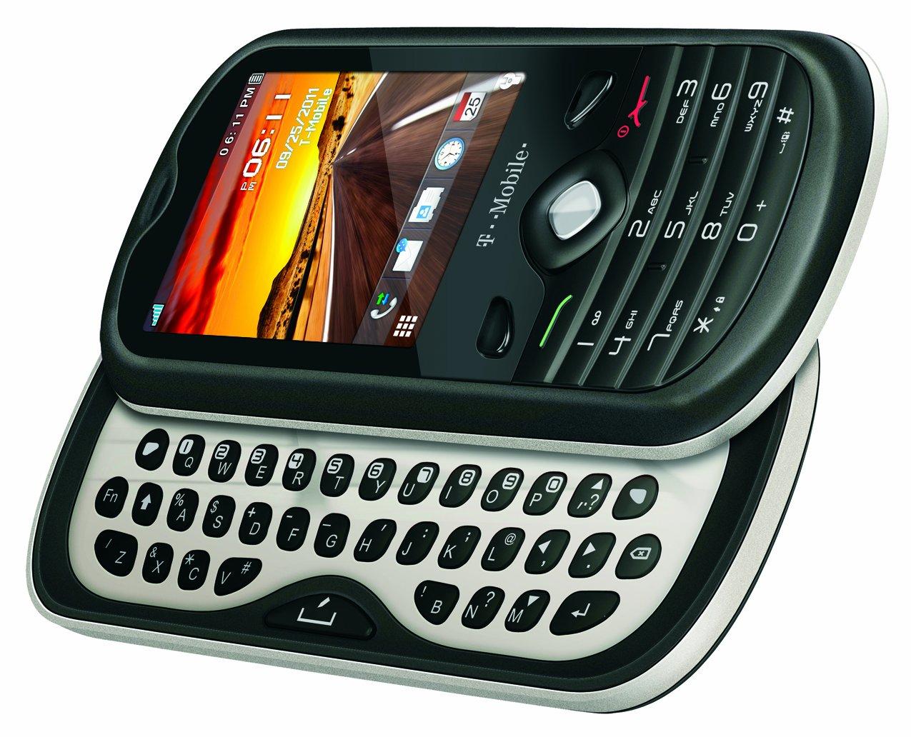 amazon com t mobile sparq prepaid phone t mobile cell phones rh amazon com T-Mobile Phones SPARQ T-Mobile Alcatel Sparq 2