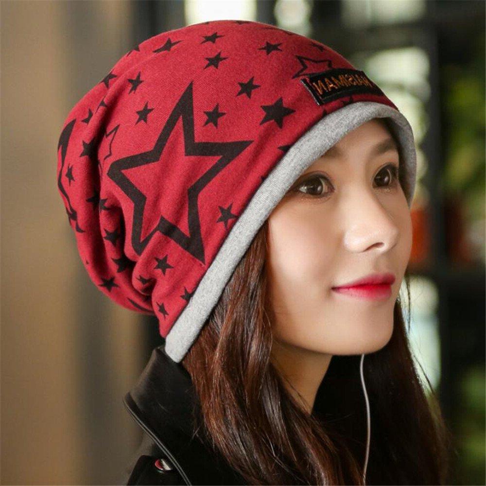 Autunno e Inverno hat tutti femmina-match addensato testa manicotto Baotou cappuccio asciugamano cal...
