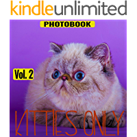 Kitties Only, vol.2 (Pets Only Book 4)
