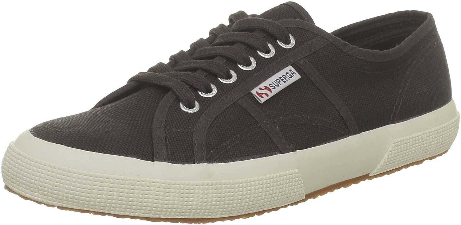 Superga 2750 19999 Cotu Classic, Cotu Baskets Dark mixte adulte Marron (K51 Dark Chocolate) db37c69 - therethere.space