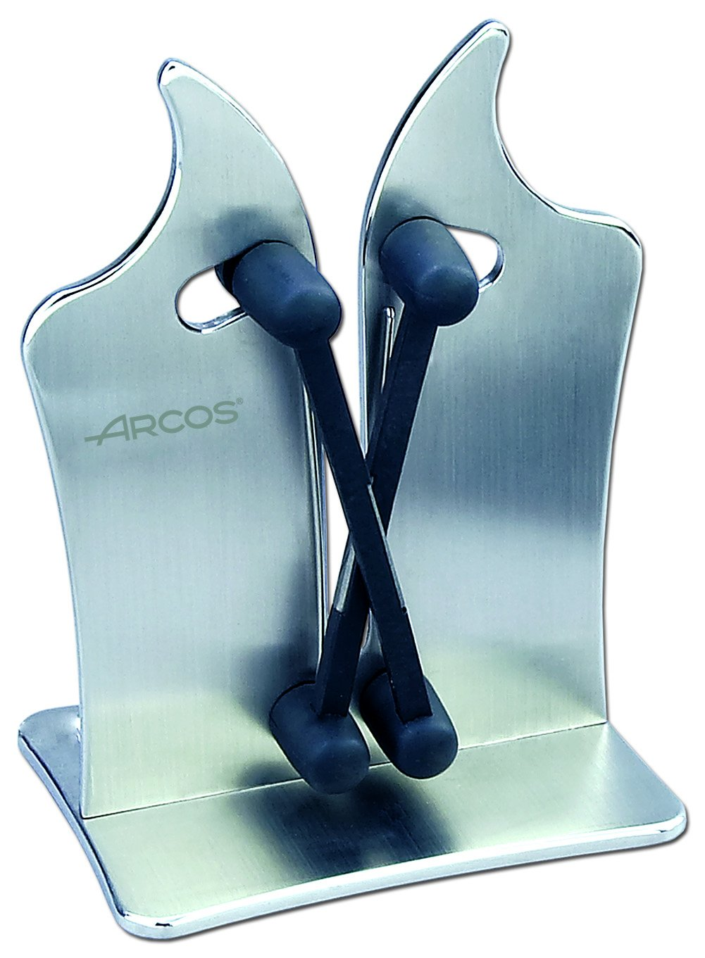 Arcos professional Sharpener, Metallic by ARCOS
