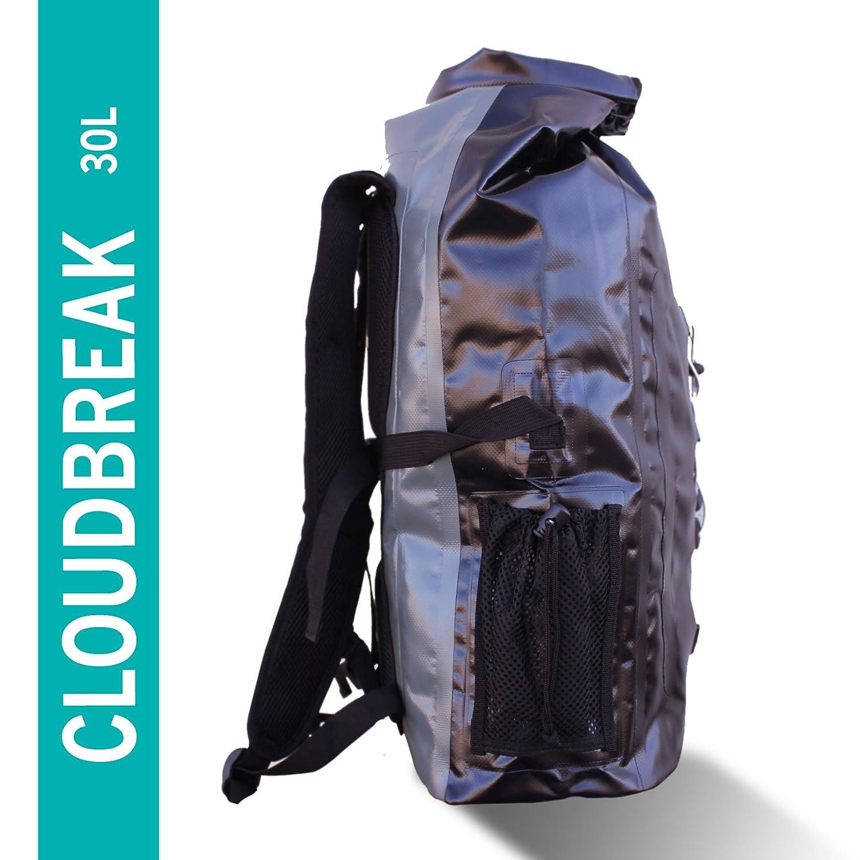 Sarki 30l Waterproof Backpack- Fenix Toulouse Handball b796c08f8b4be