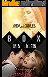BOX - Amor em Londres e Coração Arredio: Duologia Amores Londrinos