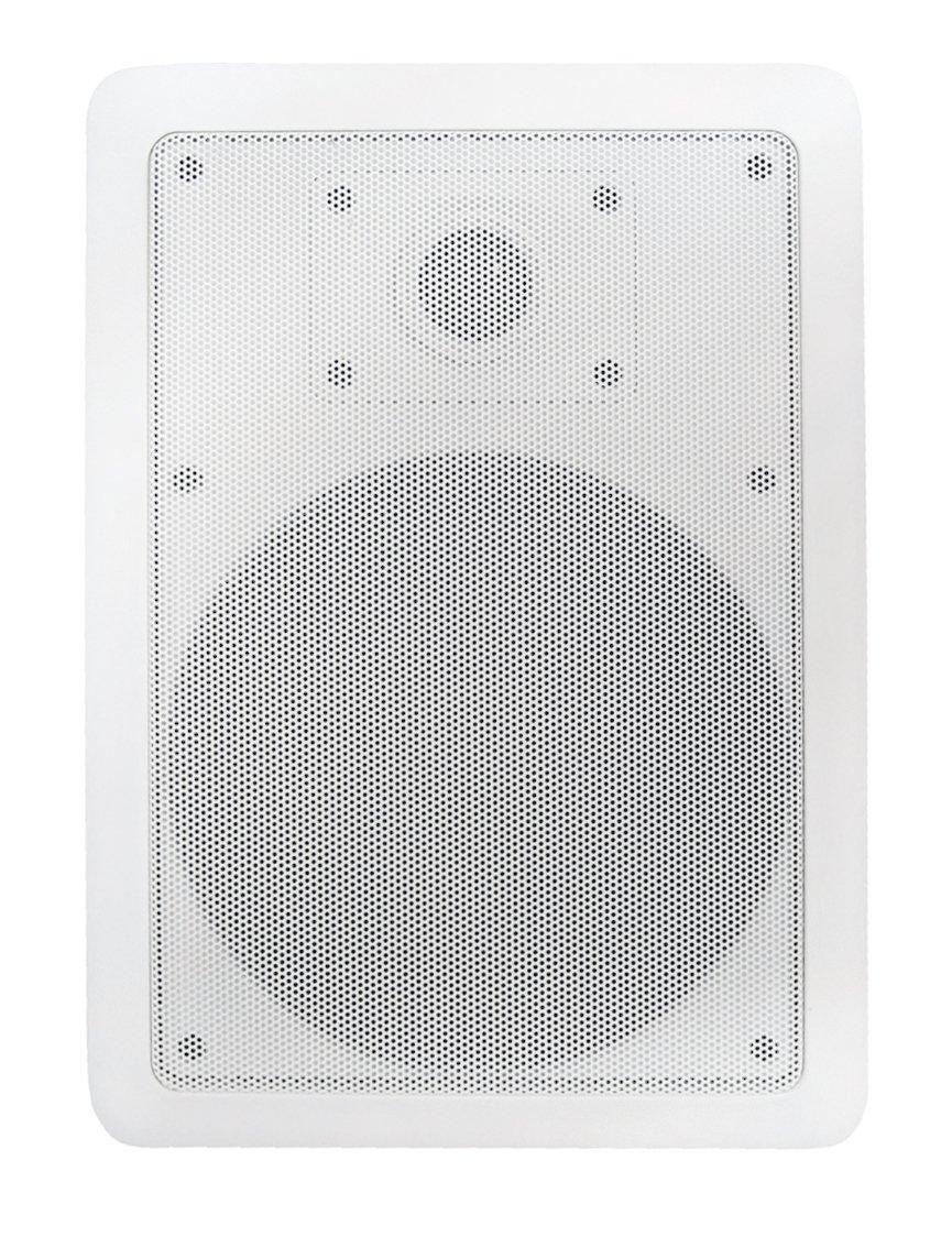 Einbaulautsprecher 2-Wege 165 mm Bass+Soft-Do