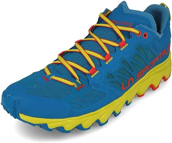 La Sportiva Helios III Zapatilla De Correr para Tierra - AW20: Amazon.es: Zapatos y complementos