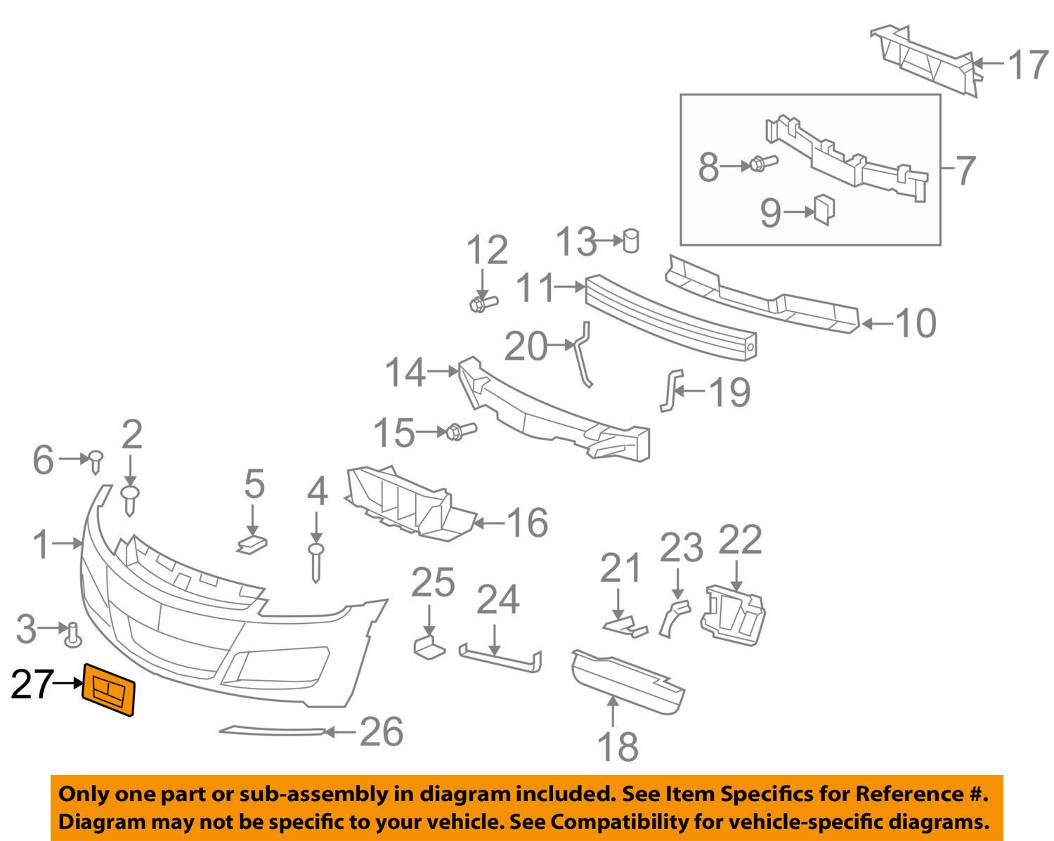 General Motors, Bracket, 10364149 GM