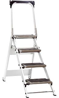 Escalera de seguridad Little Jumbo.: Amazon.es: Bricolaje y herramientas