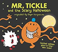 Mr. Tickle And The Scary Halloween (Mr. Men And