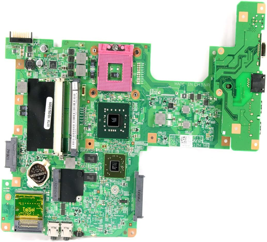 Dell Inspiron 1750 Motherboard HPKP9
