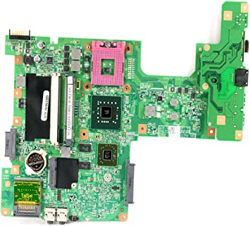 New Genuine Dell Inspiron 1750 Intel Motherboard Dell 513 M MB DR2 DIS P//N HPKP9