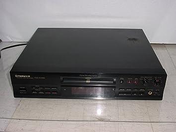 Amazon.com: Pioneer pdr-555rw reproductor de CD Recorder ...