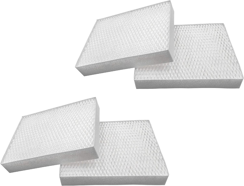 vhbw 4X Filtros, Cartuchos de Filtro para humidificadores Stadler ...