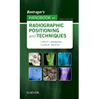 Bontrager's Handbook of Radiographic Positioning and Techniques - E-BOOK