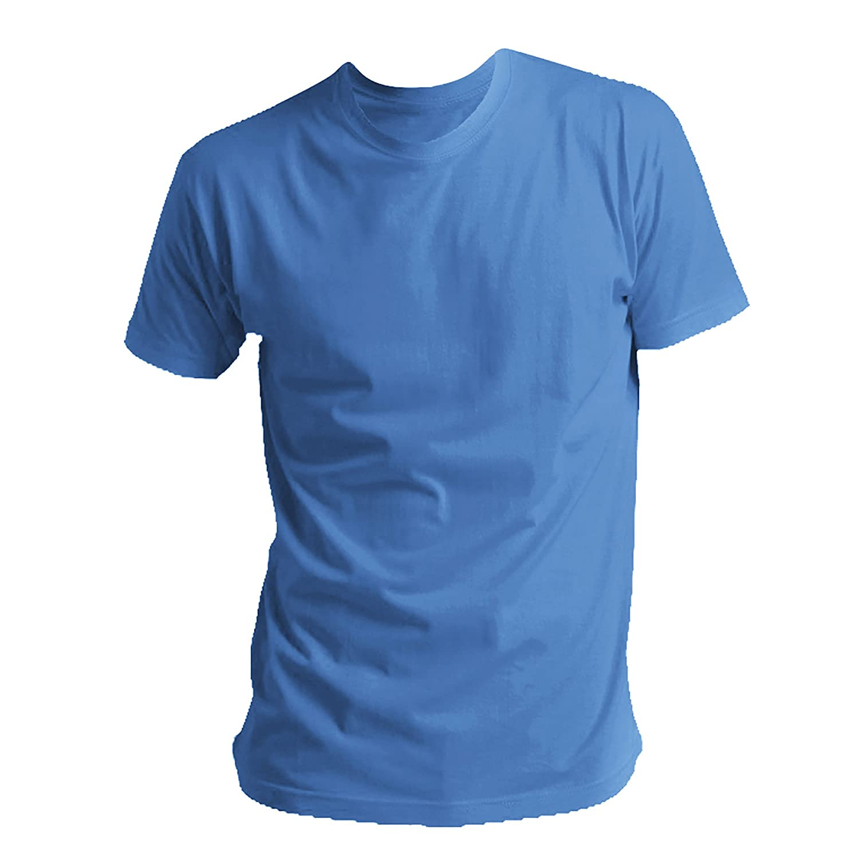 Modelo Regent SOLS Camiseta de manga corta para hombre