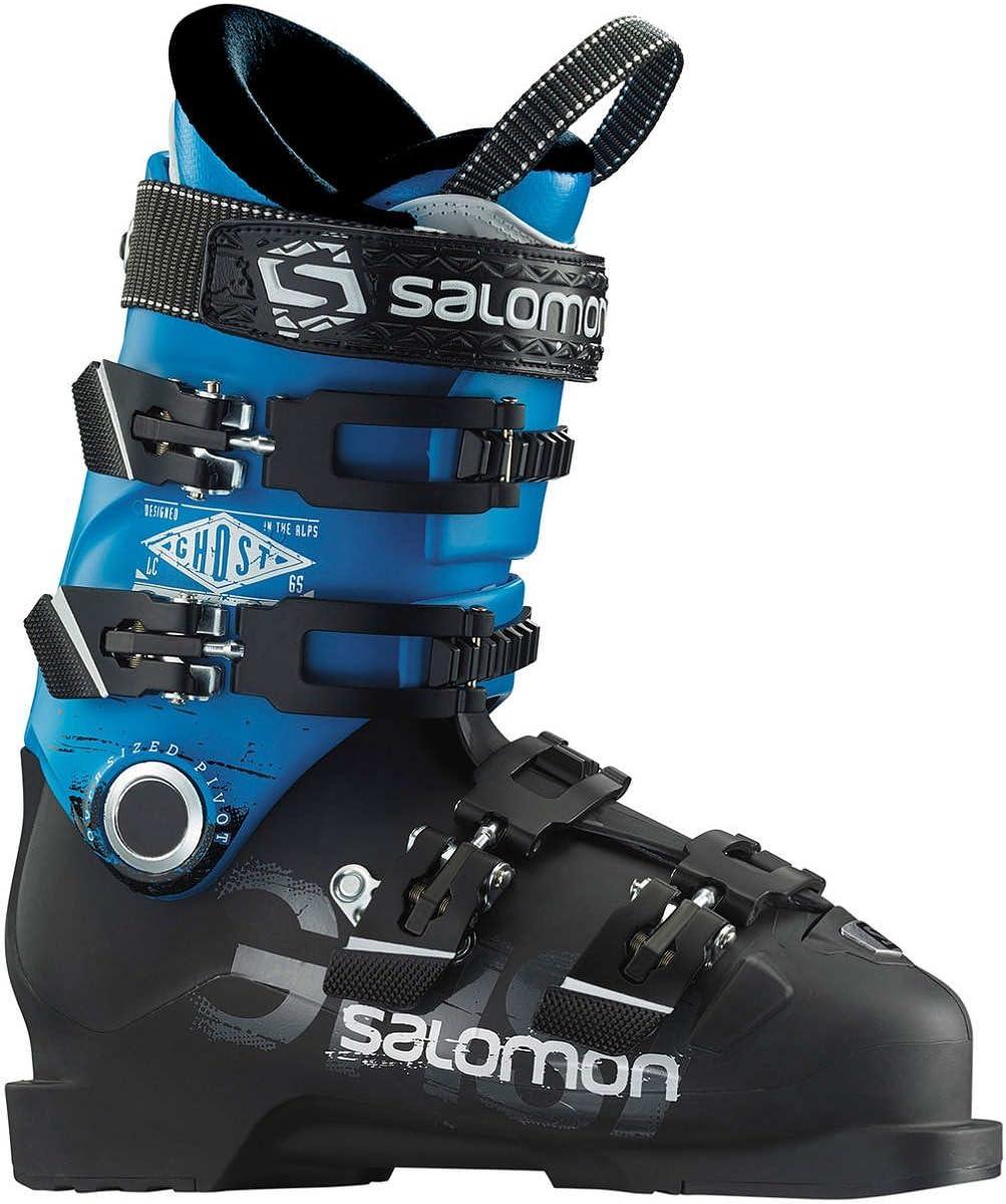 Salomon Kinder Skischuh Ghost LC 65 2016 Youth Skischuhe