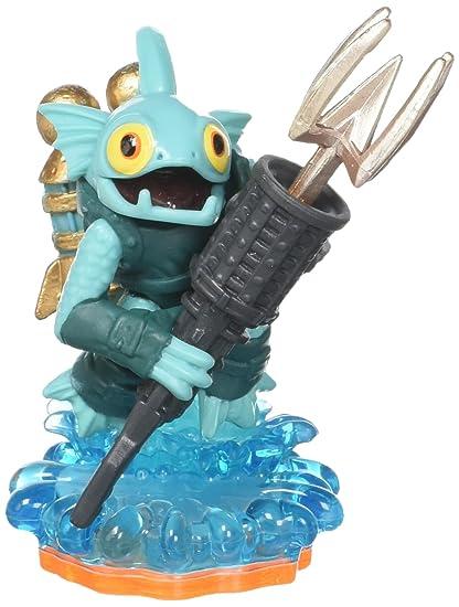 Skylanders Figure Character Spyro/'s Adventure Game Gill Grunt Series 1