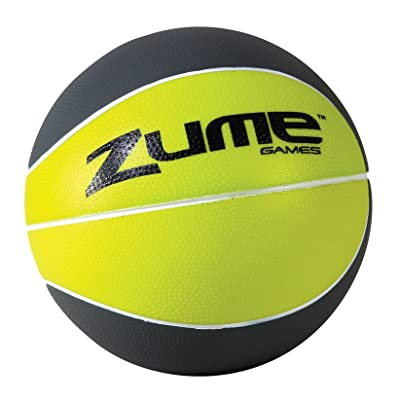 Zume Games Mini Ball: Sports & Outdoors