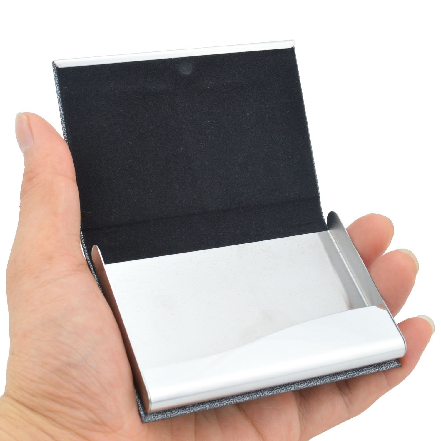 maxgear professional business card holder business