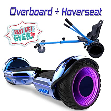 COLORWAY Hover Scooter Board 6,5