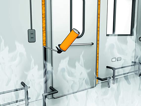 Sika Boom Control, Espuma de poliuretano flexible y de baja ...