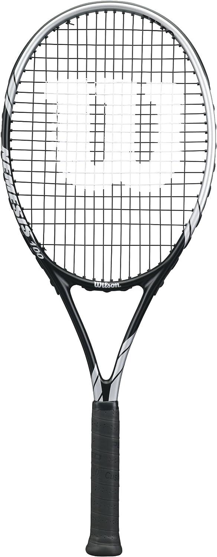 Wilson Nemesis 100 Tennis Racquet