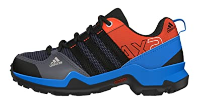 newest collection 1ef85 d2351 adidas Jungen Ax2 CP K Turnschuhe, Azul (OnixNegbasChiart),