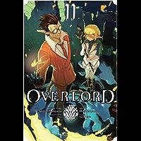 Overlord Vol. 11 (English Edition)