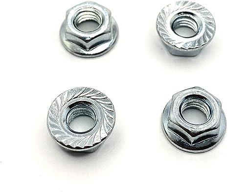 Spare Hardware Parts Piezas de Repuesto HEMNES somier Tuerca (104875 IKEA Part)