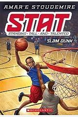 [(Slam Dunk )] [Author: Amar'e Stoudemire] [Jan-2013] Paperback